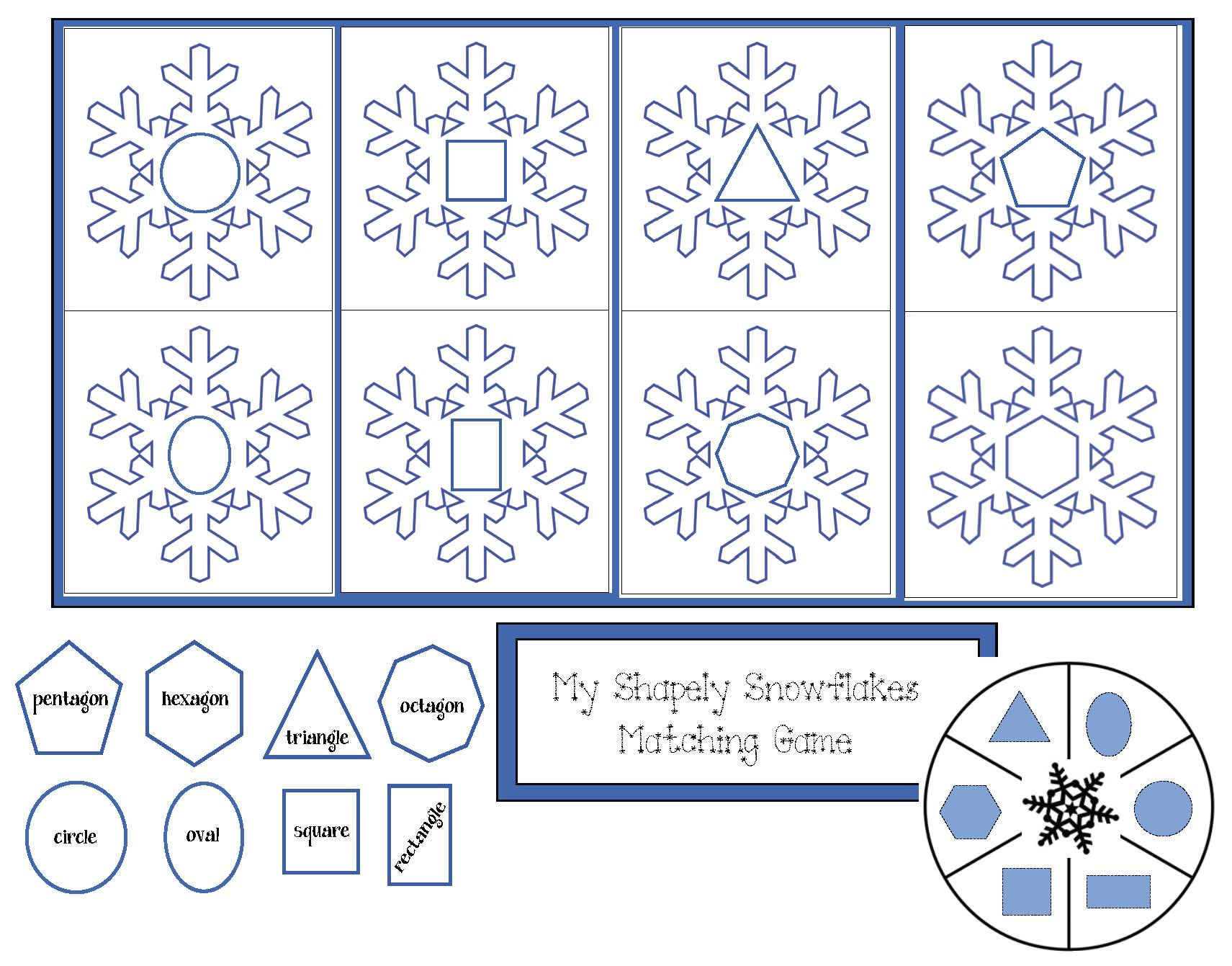 shape activities, snowflake activities, christmas gifts for students, christmas gifts for students to make, shape flashcards, shape games, shape activities, shape crafts, snowflake crafts, snowman activities, snowman crafts, snowman poems, common core snowflakes, common core snowment, snowman tea light pin, snowman tea light magnet, snowflake alphabet cards, free alphabet cards, snowman alphabet cards, winter alphabet cards, winter writing prompts, Christmas games, winter games, winter math games, learning name activities, snowman crafts