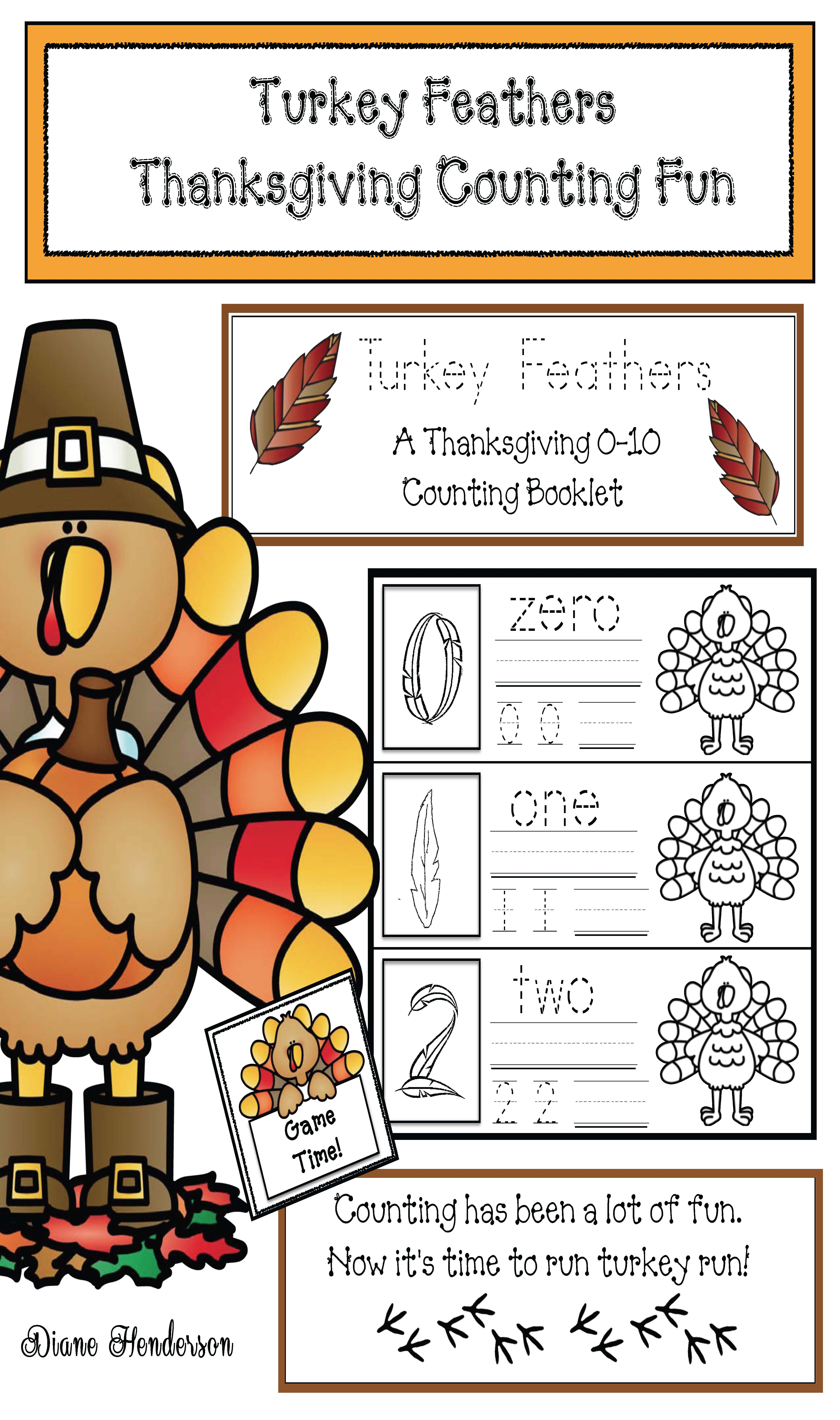 turkey crafts, turkey games, thanksgiving crafts, thanksgiving games, thanksgiving centers, thanksgiving activities, skip counting activities