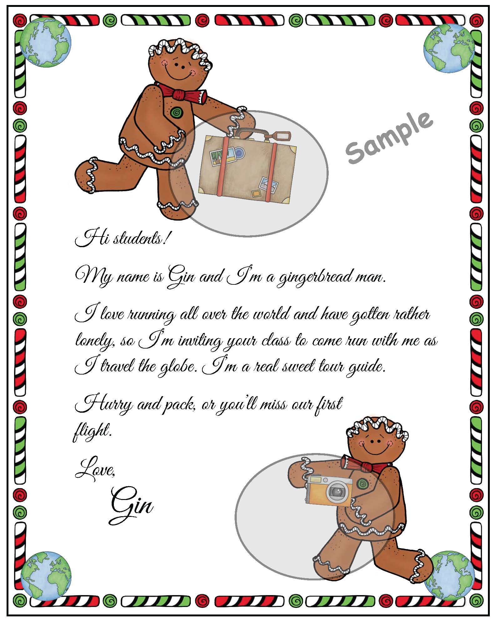 Christmas Around The World activities, Xmas around the world activities, Christmas crafts, geography activities for early elementary, gingerbread activities, passports for school, geography passports, passport craft, passport stamps, suitcase stamps, suitcase stickers, travel stickers, passport stamps, December writing prompts,