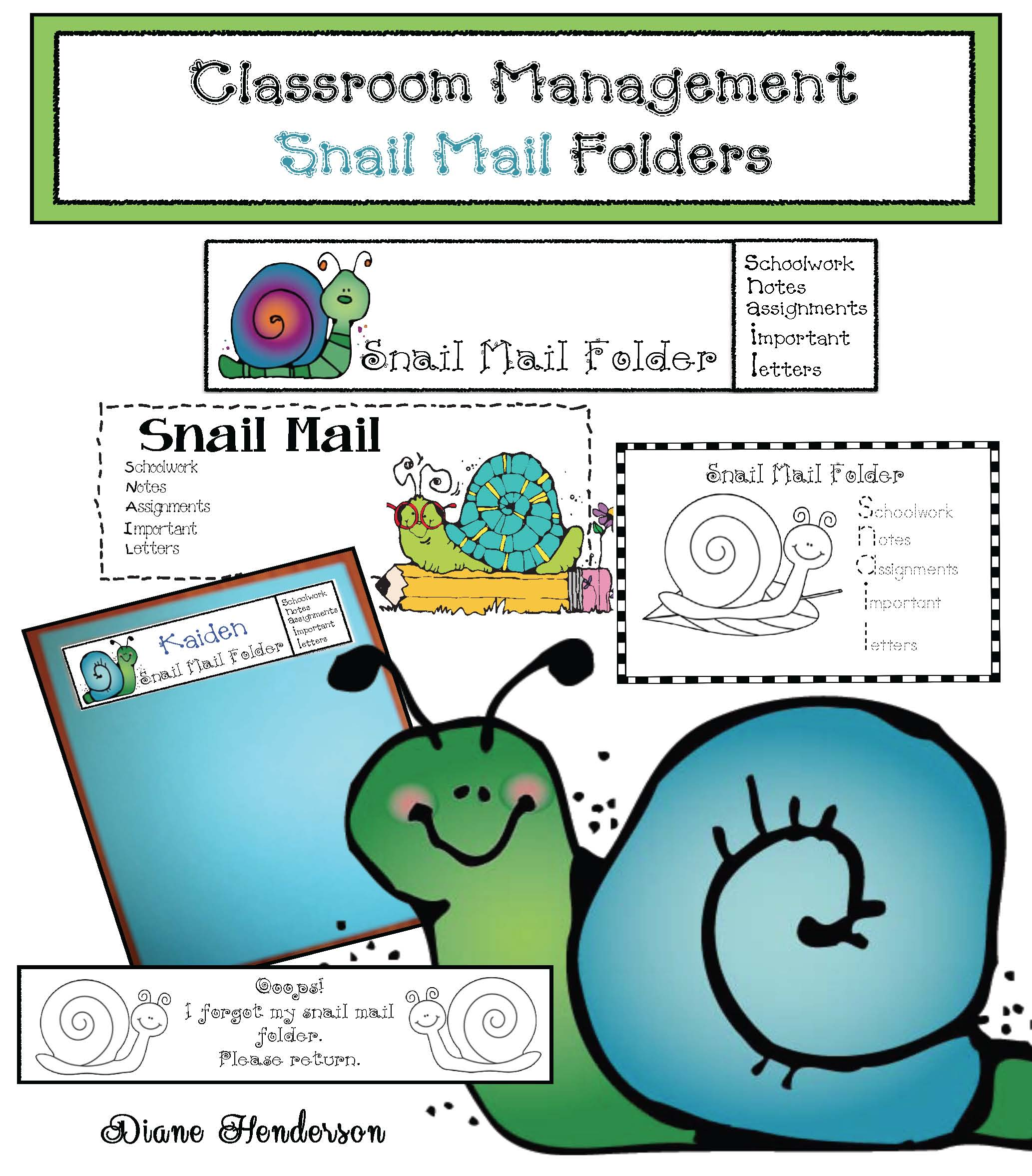 classroom management ideas, classroom management tips, snail mail folders, take home folders, home school connections, home school correspondence, parent communication