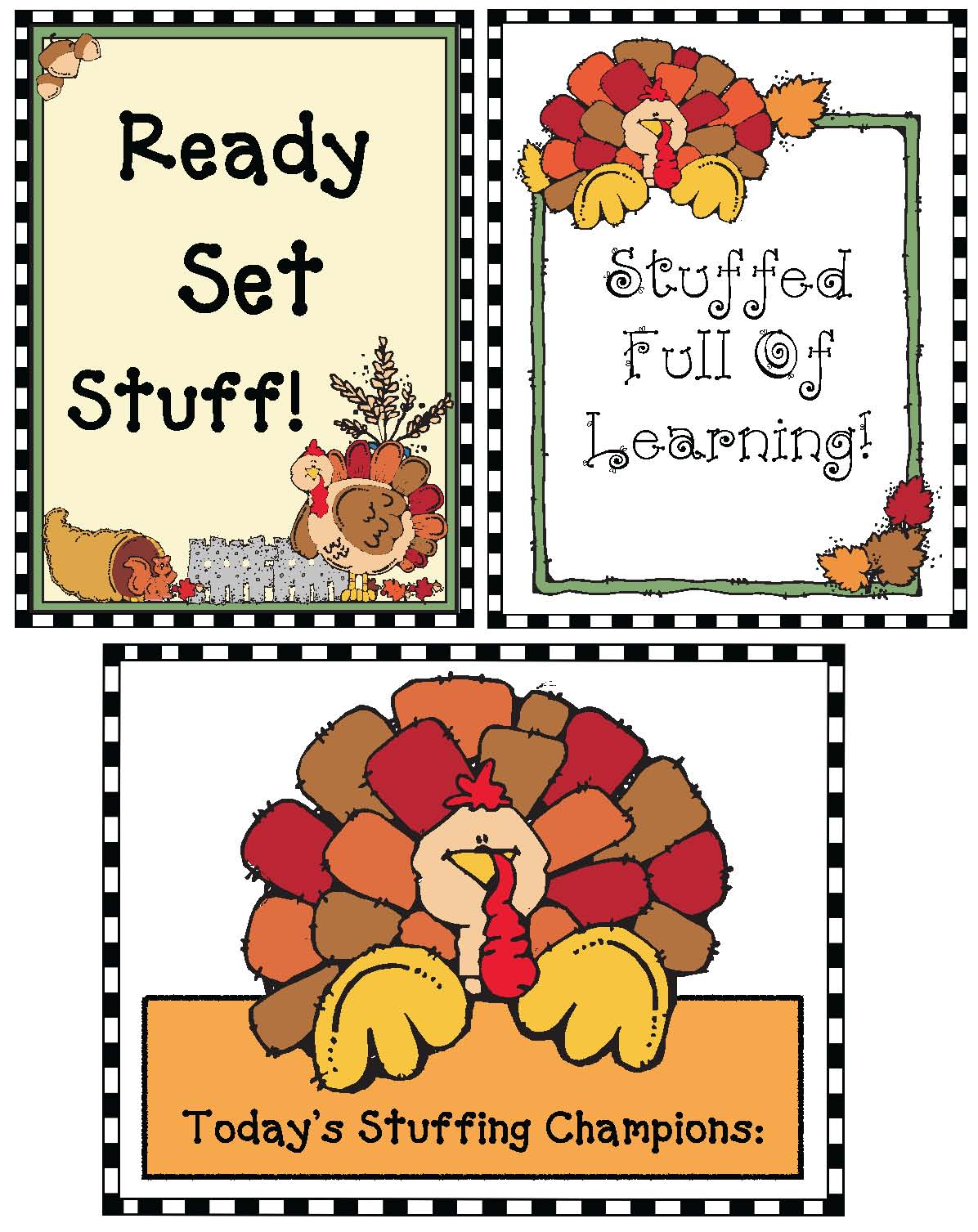 thanksgiving worksheets, turkey crafts, print and go thanksgiving activities, thanksgiving activities, thanksgiving games, turkey-themed activities, timed activities