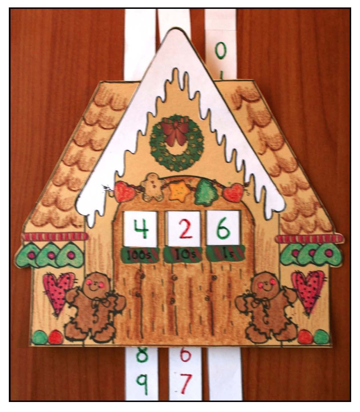 gingerbread activities, gingerbread emergent reader, spatial directions activities, common core gingerbread, gingerbread crafts, gingerbread games, december writing prompts, gingerbread bulletin boards, bulletin board ideas for december