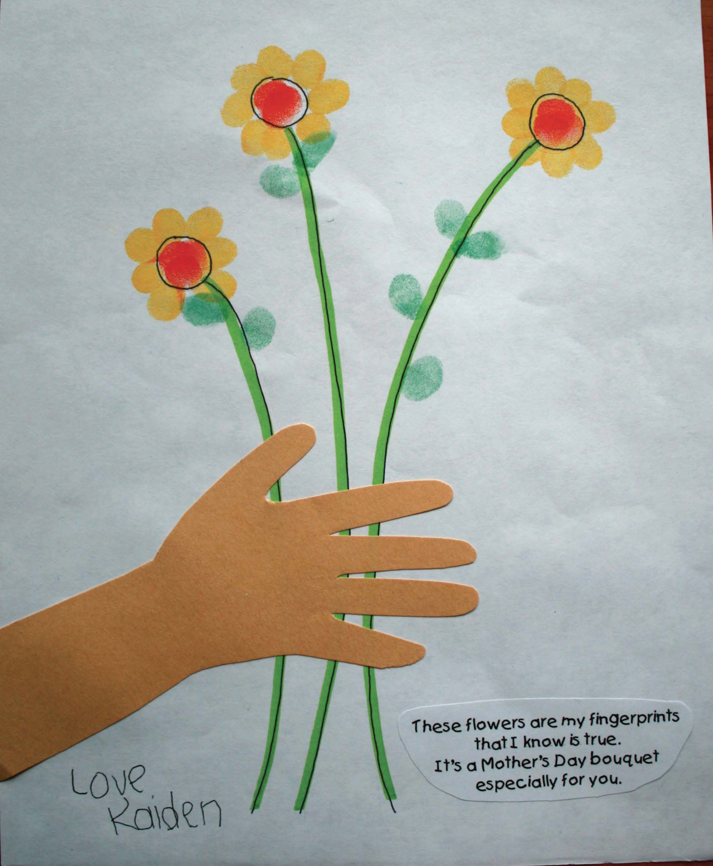 mothers day activities, mothers day crafts, mothers day cards, flower crafts