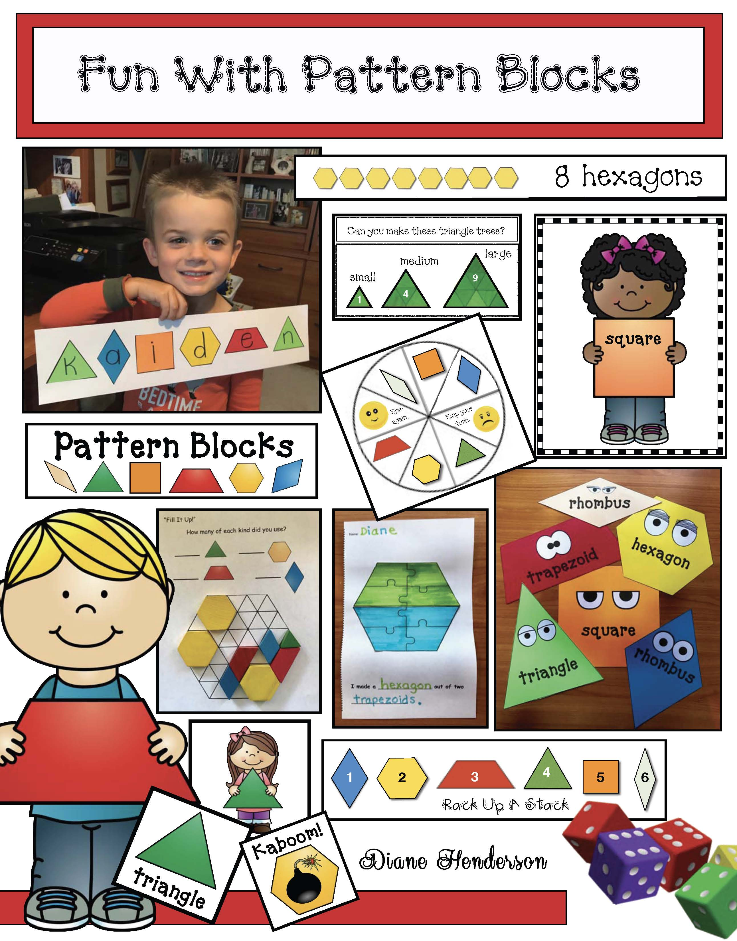cover Fun With Pattern Blocks copy 3