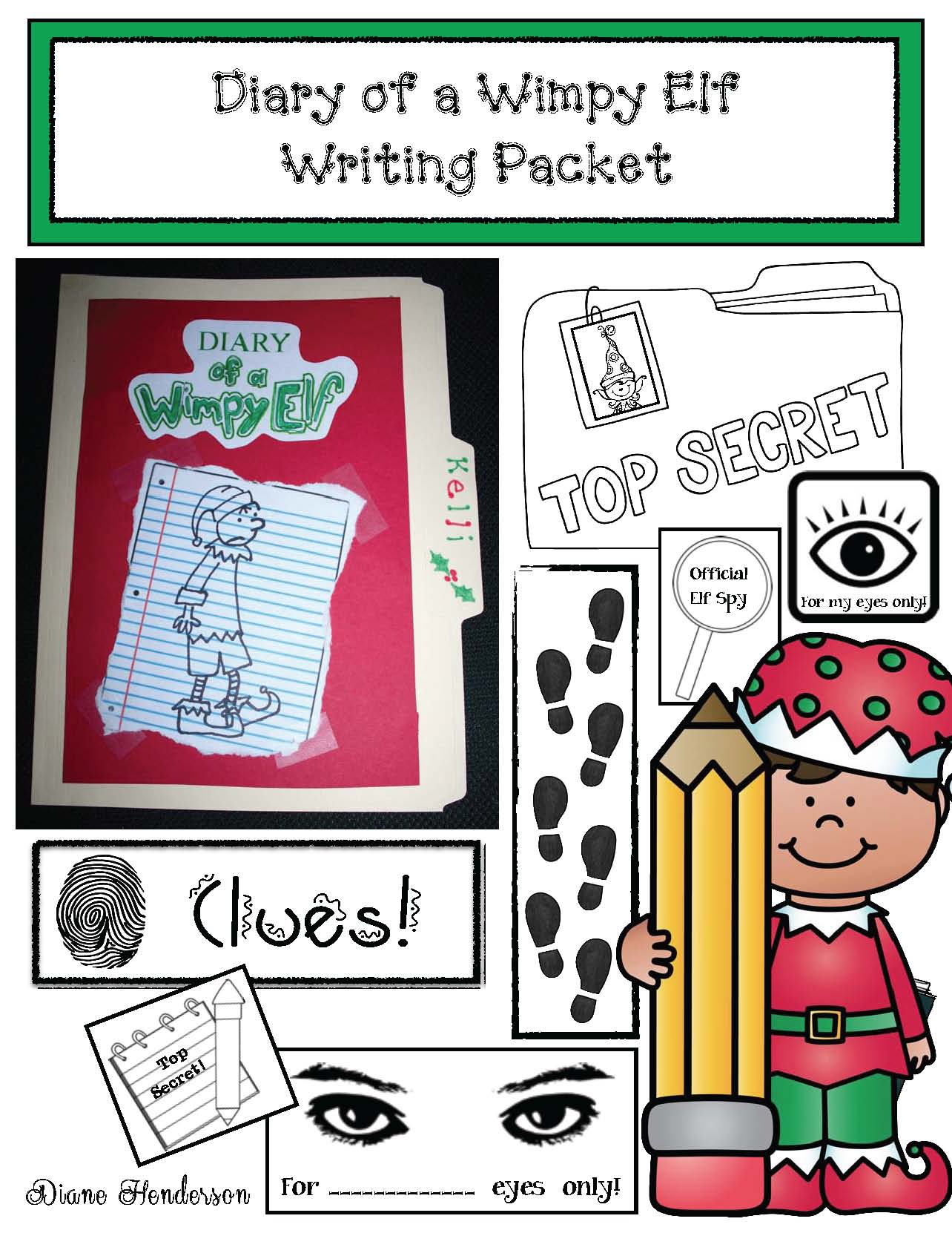 spin a story wheels, creative writing activities, december writing prompts, elf on a shelf activities, directional writing, christmas centers