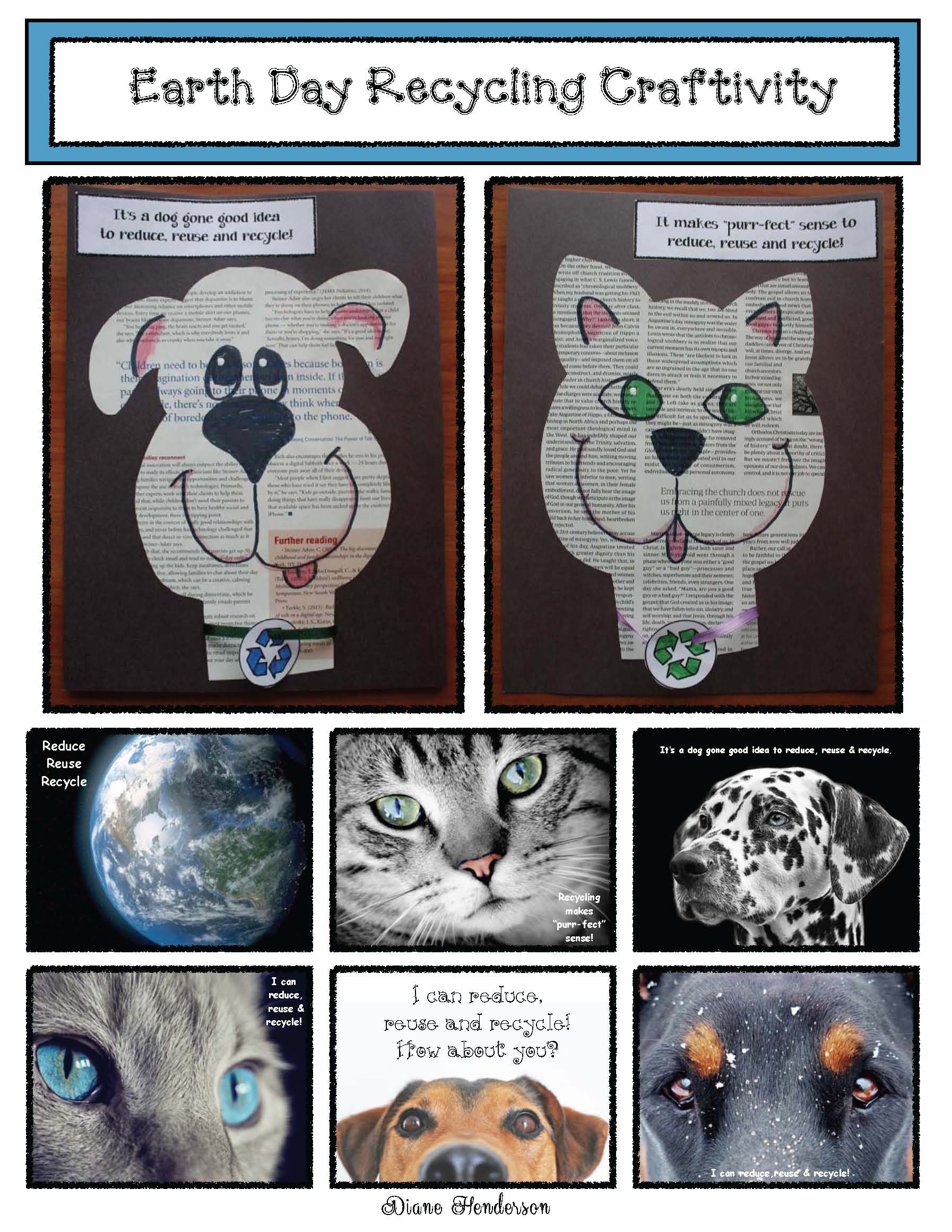 earth day activities, earth day crafts, earth day games, earth day bulletin boards, earth day writing prompts
