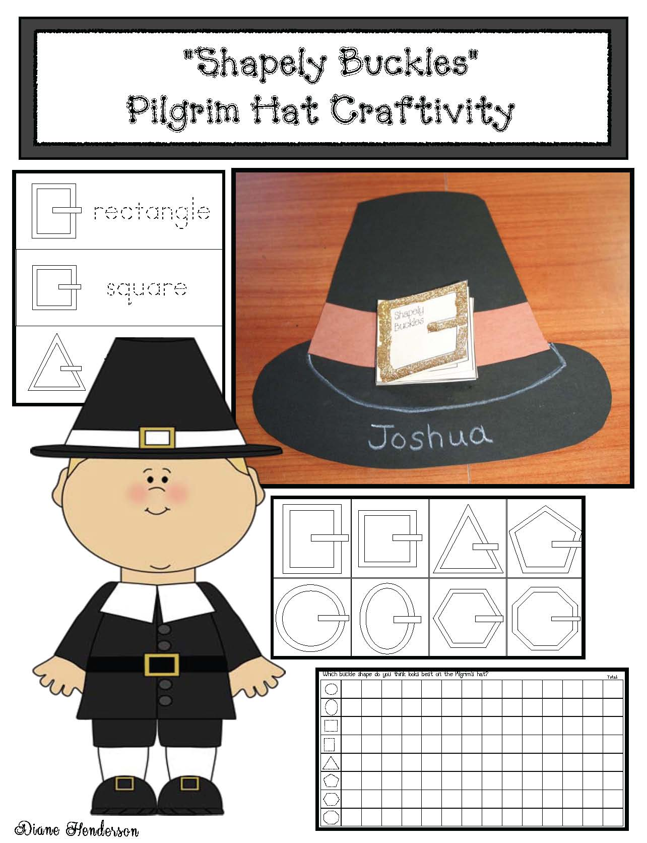 thanksgiving emergent readers, thanksgiving activities, thanksgiving centers, daily 5 for november, november writing prompts, shape activities, shape booklets, 2D shapes