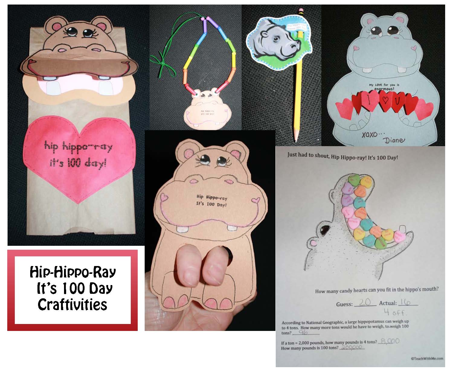 ant activities, ant crafts, ant lesson, 100 day activities, pizza activities, 100 topping pizza, 100 day lessons, ideas for 100 day, 100 day crafts, 100 day centers, hippo activities, caterpillar activities, the very hungry caterpillar activities, ants in your pants craft, train activities, 100 day games,