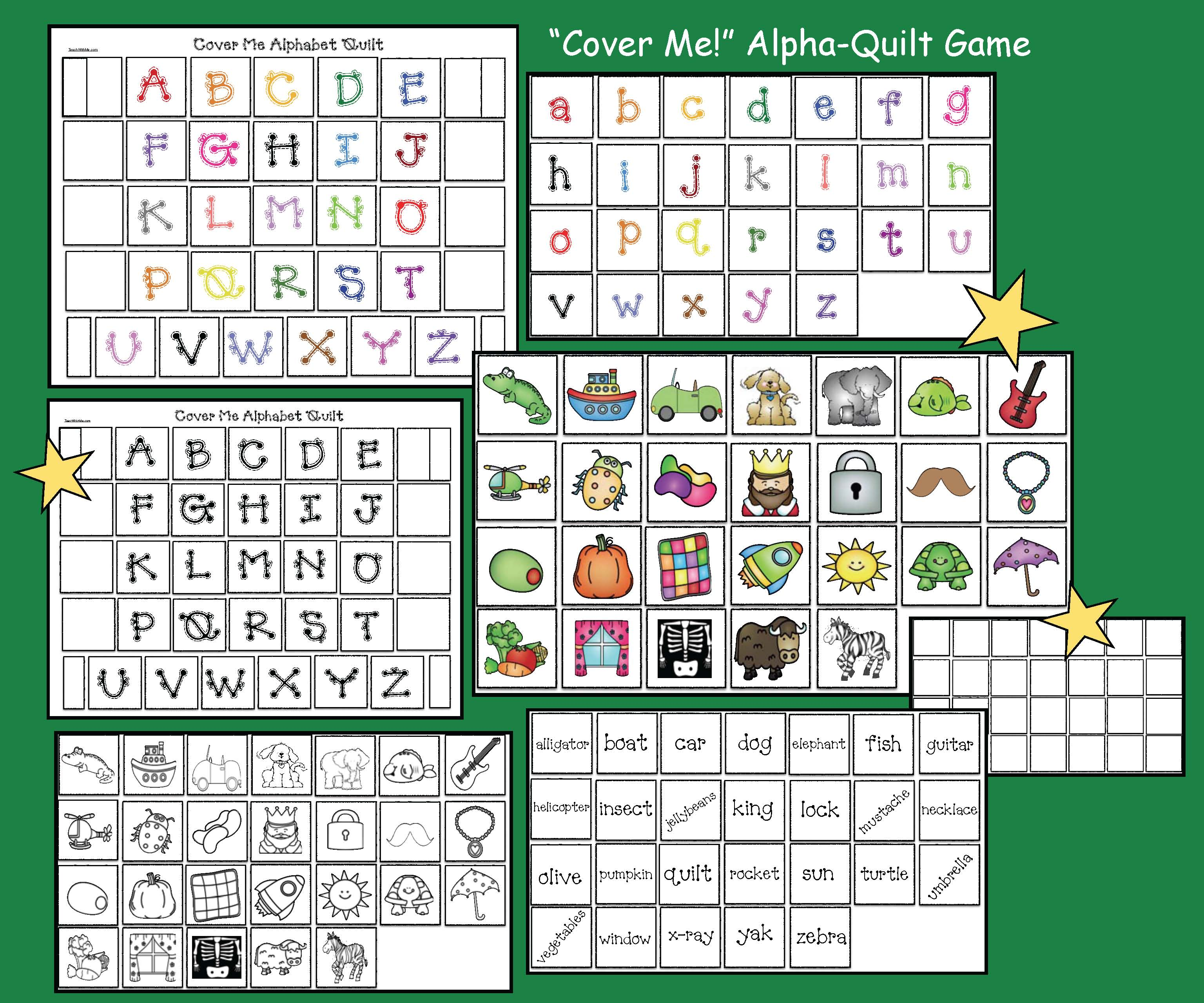 alphabet activities, alphabet games, alphabet assessments, alphabet cards, letter tiles, alphabet crafts, alphabet worksheets, alphabet posters, alphabet assessments, alphabetical order worksheets,