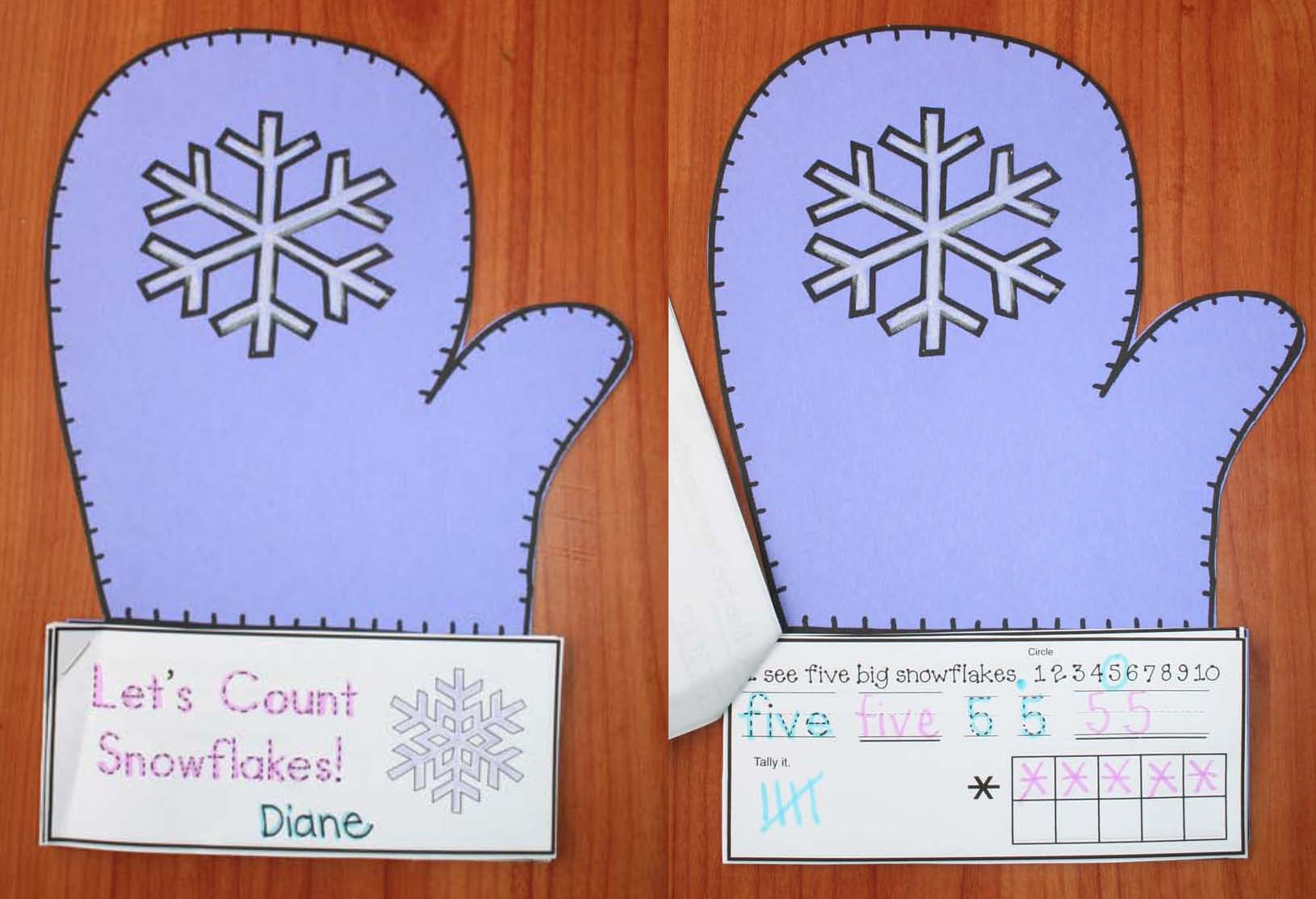 mitten activities, mitten crafts, mitten math, class made winter books, january writing prompts, activites to go with jan bretts the mitten, magic e activities, silent e activities, mitten puzzles, 10 frame activities, snowflake activities, itten centers,