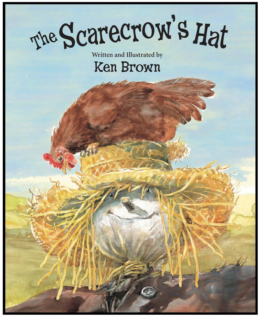 Scartecrow's Hat book, scarecrow crafts, scarecrow activities, activities for the book scarecrows hat, retelling a story activiteis, sequencing a story activities, fall bulletin boards