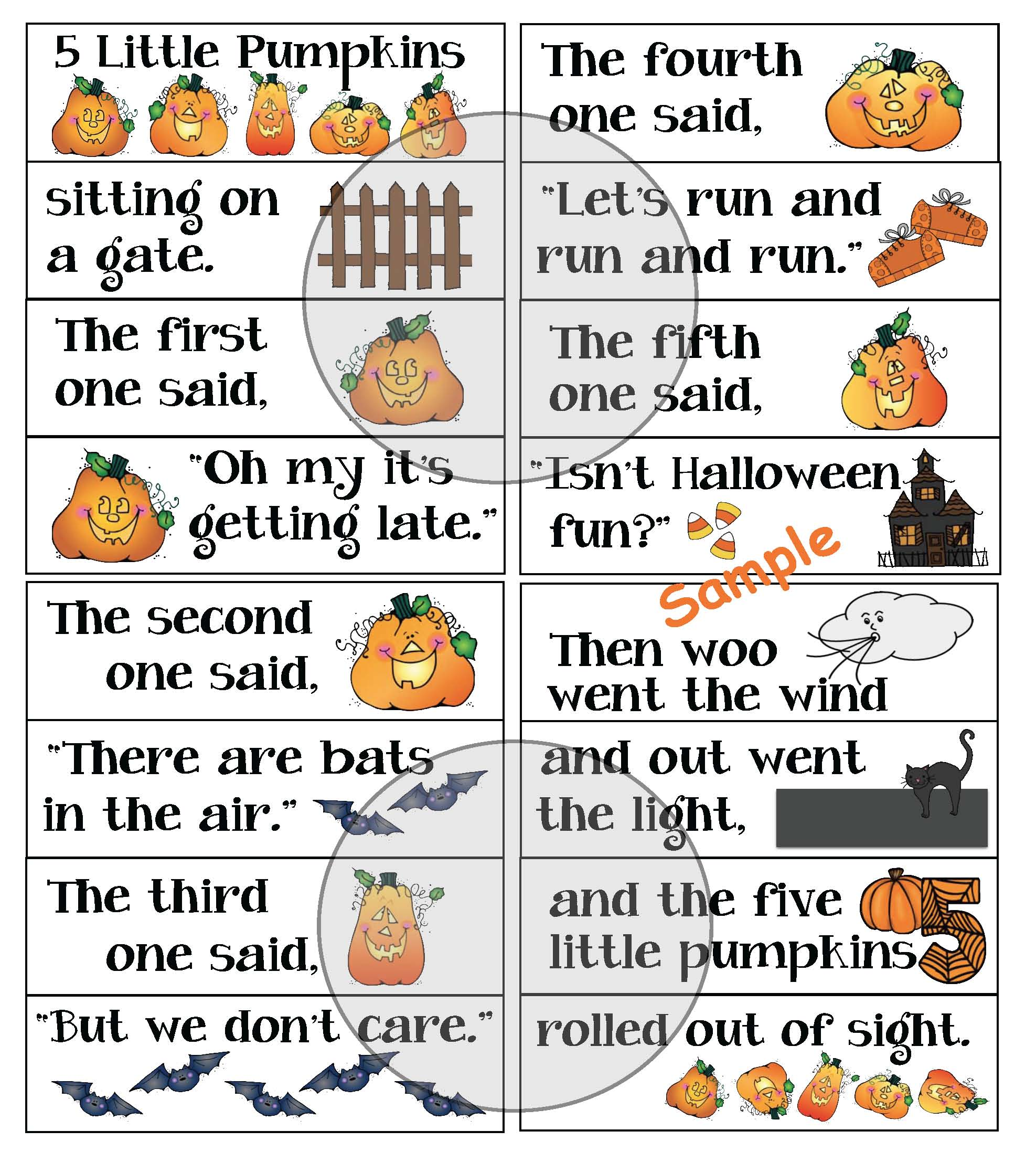 pumpkin activities, pumpkin crafts, crown crafts, crowns, Halloween crowns, math centers, activities for 5 little pumpkins poem, 5 little pumpkins poem, 5 little pumpkins crafts, 5 little pumpkins activities, common core pumpkins, ordinal numbers, october poems, october poetry