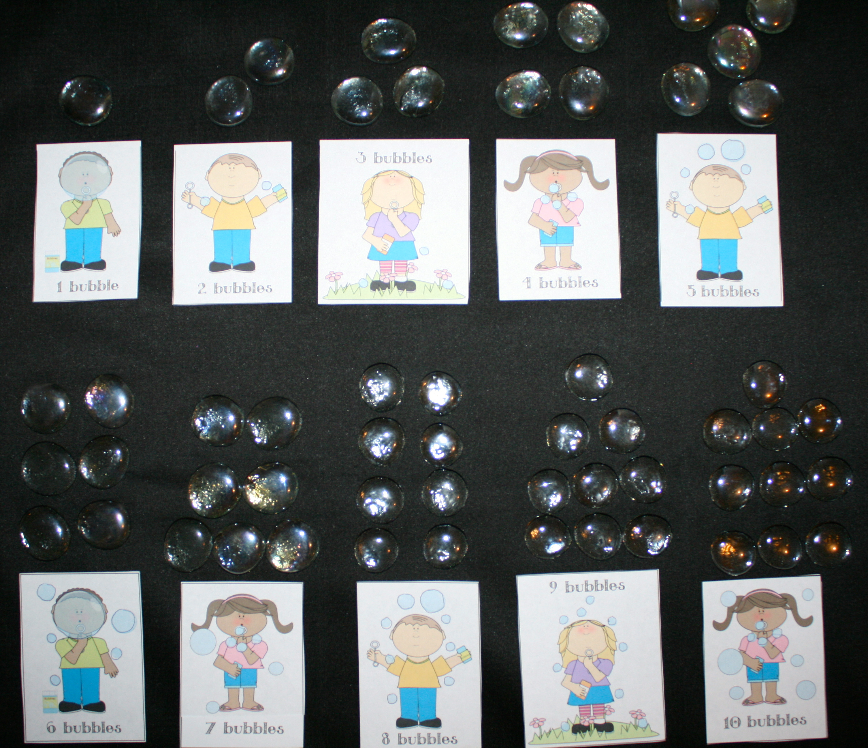 bookmarks, 1st day of school ideas, ideas for the first day of school, gifts for students, 1st day treat ideas, treat bag alternatives, treat bags, bubble activities, bubble lessons, common core bubbles, free common core lessons for kindergarten and first grade, CCSS math for kindergarten, back to school ideas, back to school activities, counting activities, one-to-one correspondence activities, free bookmarks for back to school, bookmarks for back to school, math games, math centers, math games for kindergarten, math centers for kindergarten, games for the 1st week of school, icebreakers