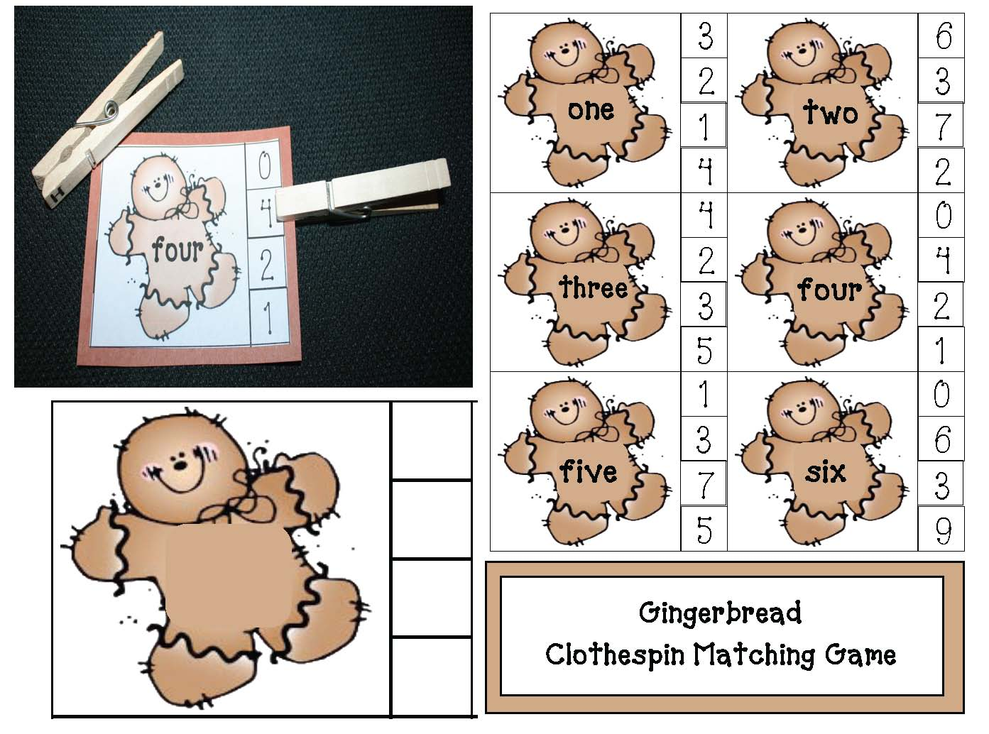 gingerbread activities, gingerbread lessons, gingerbread puzzles. gingerbread crafts, common core gingerbread, shape activities, alphabet activities, gingerbread arts and crafts, skip counting activities, counting backwards activities, greater and less than activities, sorting odd and even, activities for counting backwards from 10 to 0 and 20 to 0,