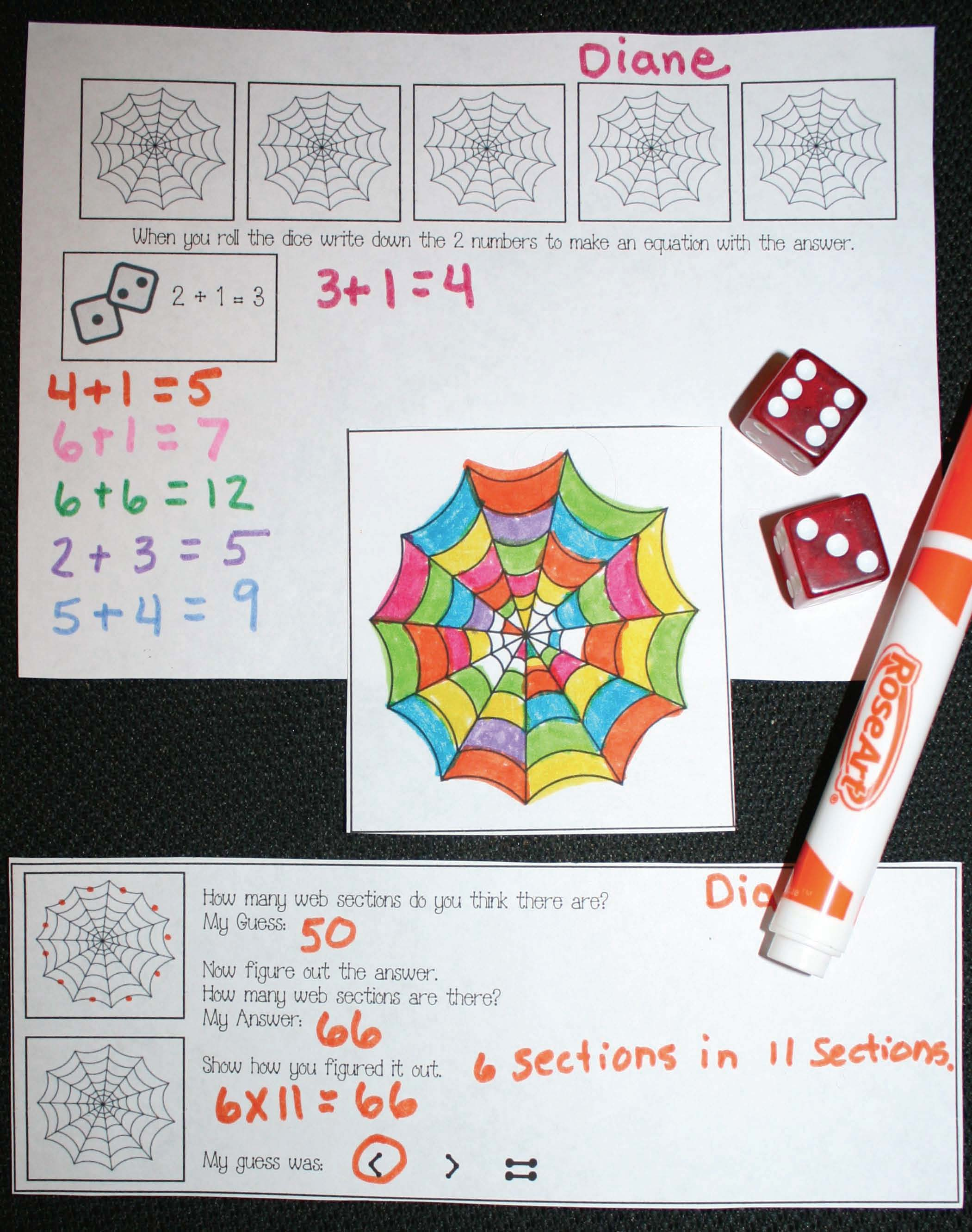 spider activities, spider games, spider crafts, 40 favorite spider books, spider lessons, spider crafts, spider arts and craftes, spider shapes, shape activities, spider writing activities, bat activities, spider and bat venn diagram, venn diagram pattern, venn diagram template,