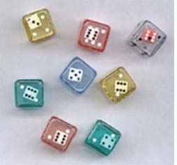 dice within a dice