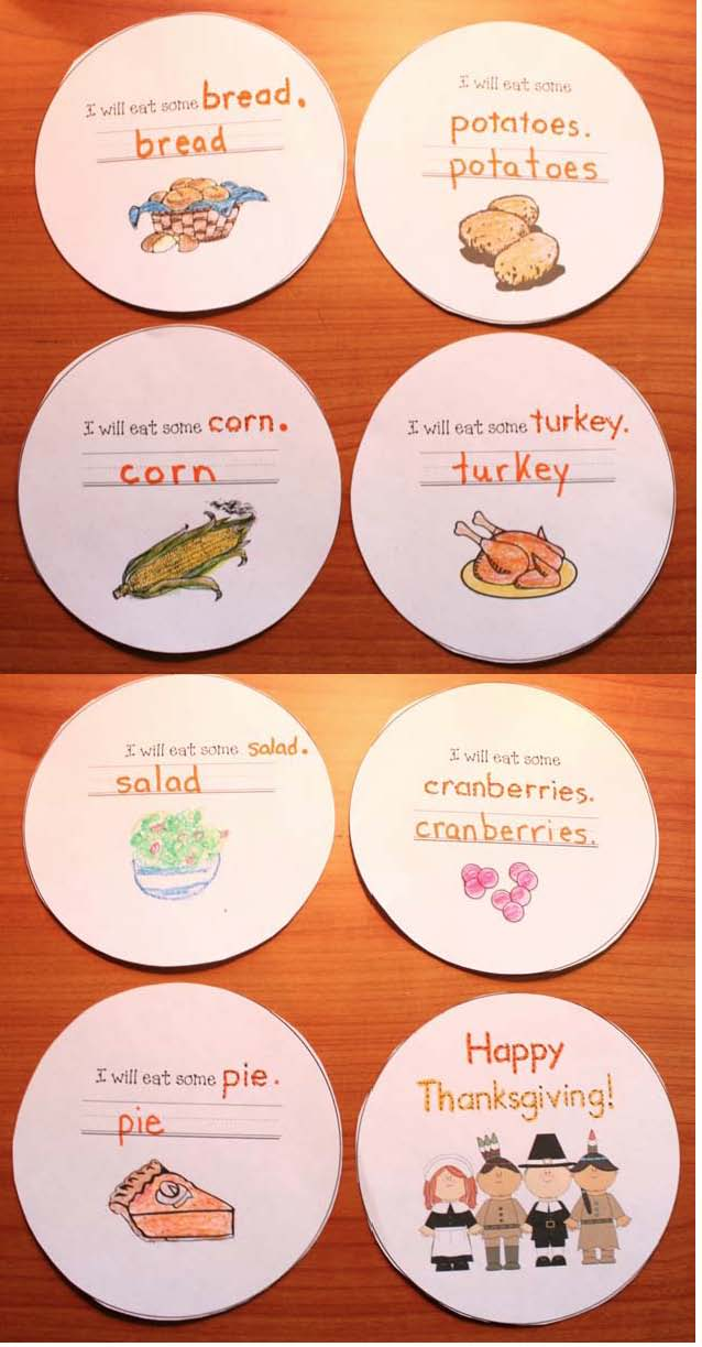 thanksgiving dinner activity, thanksgiving activities, thanksgiving crafts, thanksgiving writing prompts, writing prompts for november, thanksgiving bulletin boards
