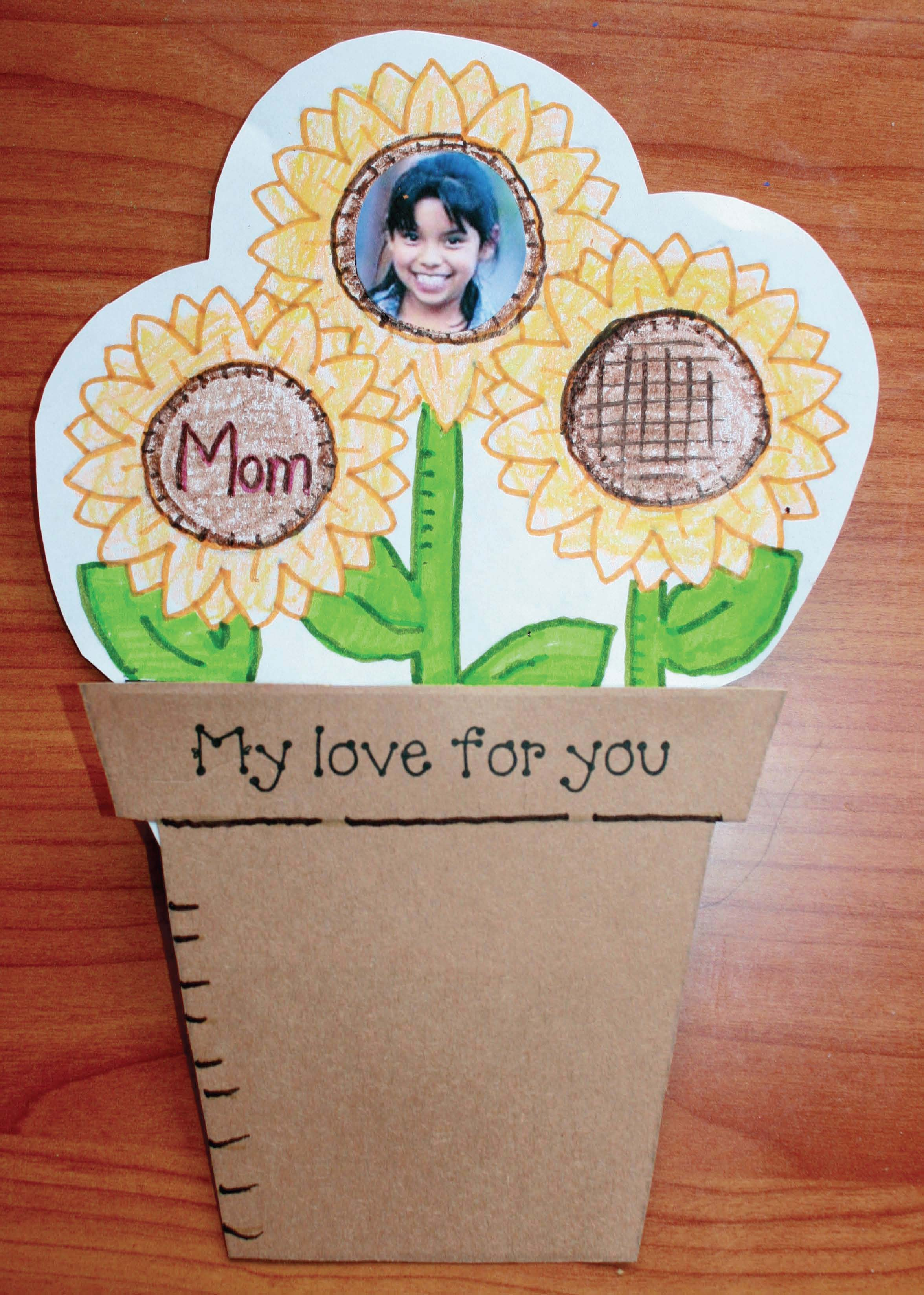 You are my sunshine card, you are my sunshine activity, you are my sunshine song, sunflower craft, sunflower activities, mother's day activities, flower crafts, mother's day card, mothers day activities,