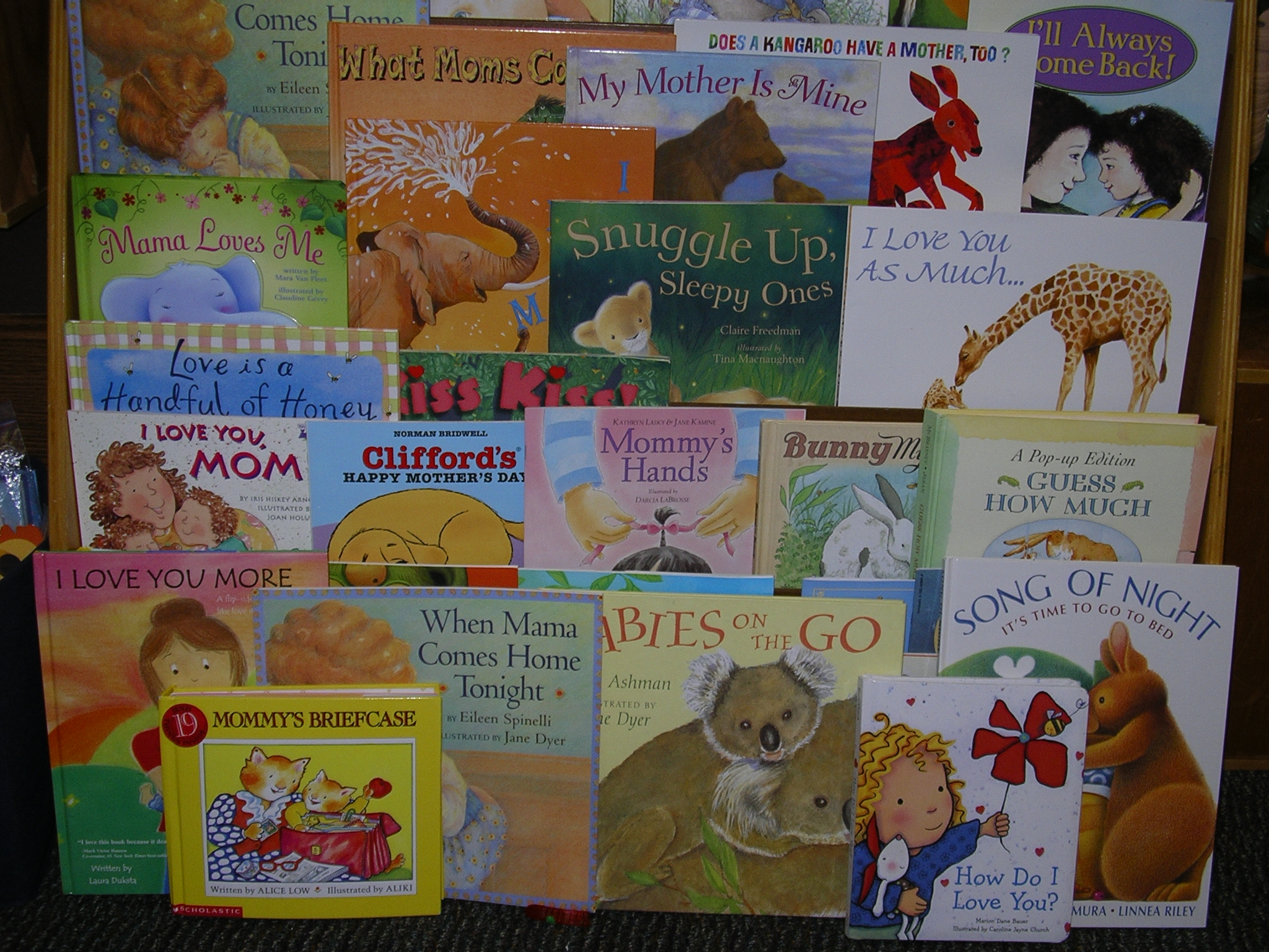 May books, Mother's day books, great books for May, frog books, flower books, sunflower books