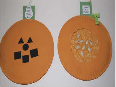pumpkin crafts, pumpkin art project, fall art idea, pumpkin carving activity
