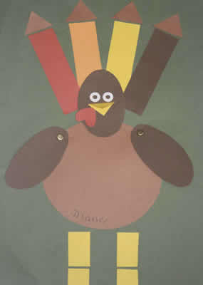 Shape Turkey, turkey crafts for preschool kindergarten and first grade, Thanksgiving crafts for preschool kindergarten and first grade, turkey art projects