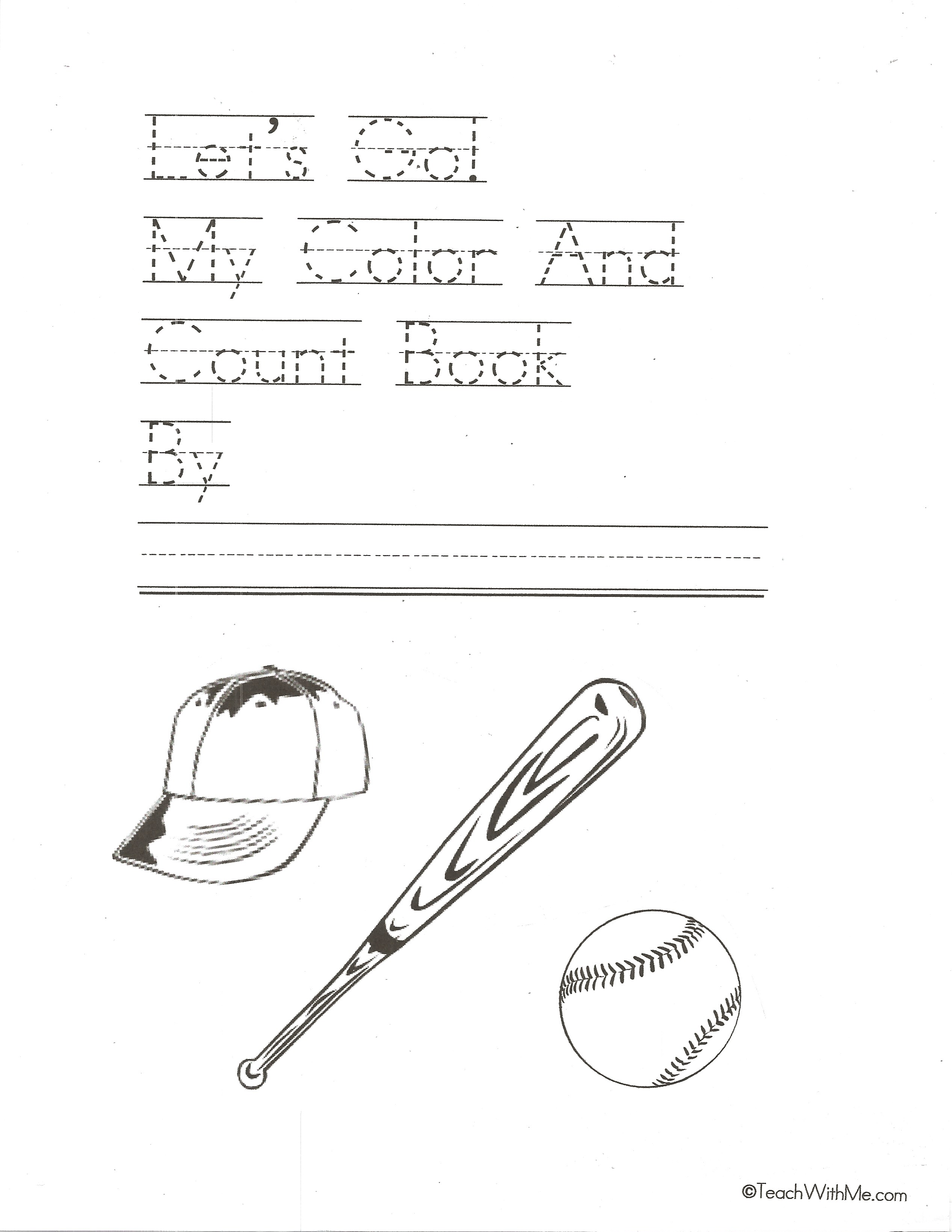 easy readers, flower activities, counting booklets, color booklets, color activities, counting activities baseball activities, April Daily 5 activities, May Daily 5 activies, reading center activities, fruit activities, ,