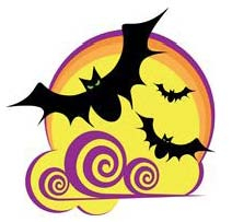 bats, bat writing prompts, Halloween writing prompts, October writing prompts, fire safety writing prompts