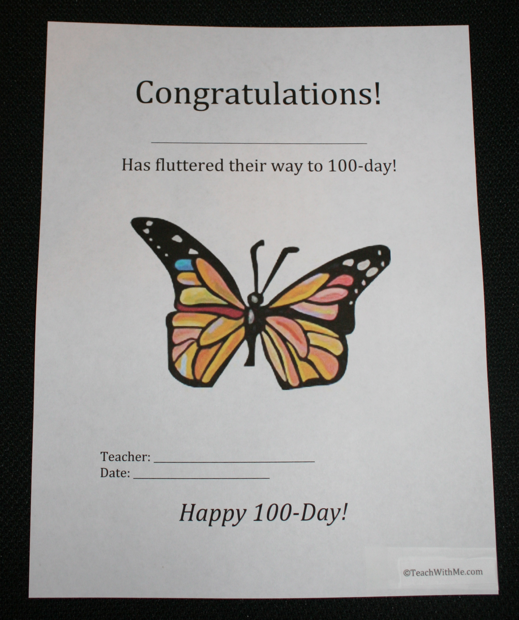 back to school ideas, ideas for the first day of school, ideas for counting to 100 day, september bulletin board ideas