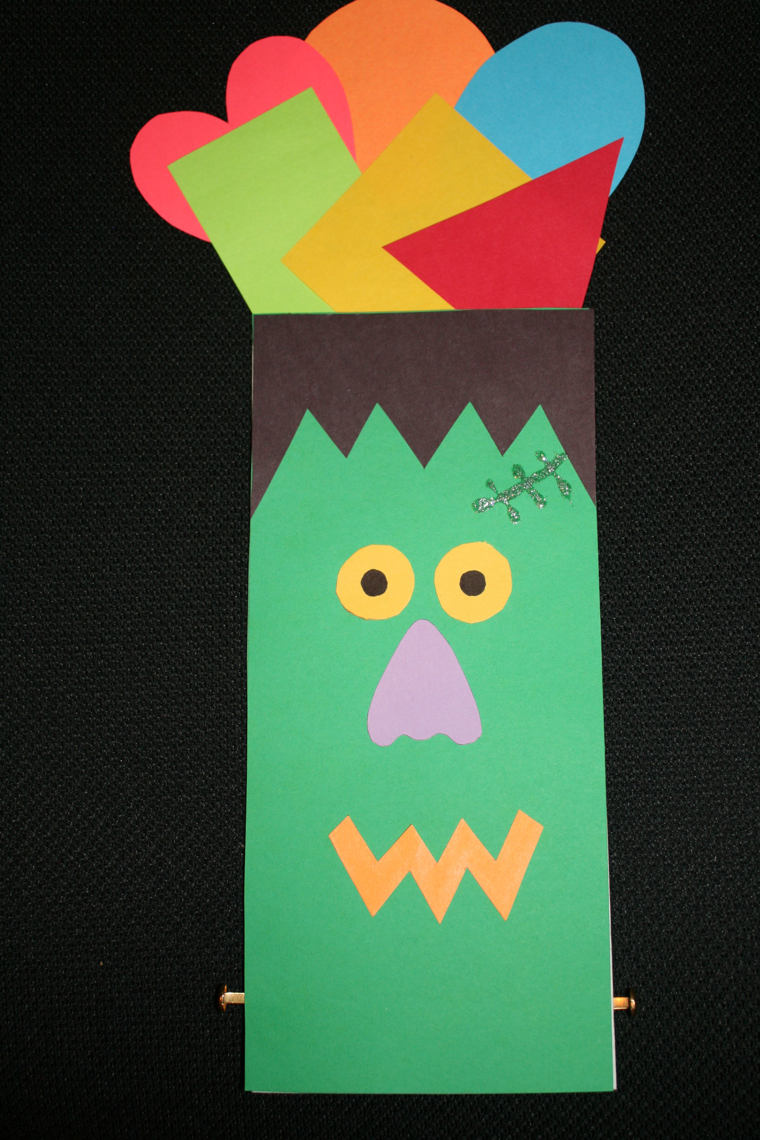 Frankenstein shape envelope, monster activities, monster ideas, halloween ideas, halloween activities, october books, monster books, october bulletin board ideas, monster games, mosnter snacks, go away big green monster activities, go away big green monster ideas, glad monster sad monster ideas, glad monster sad monster activities, monster lessons,