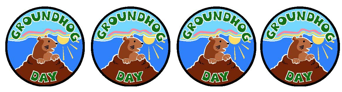 groundhog  day activities, groundhog day crafts, groundhog day writing prompts