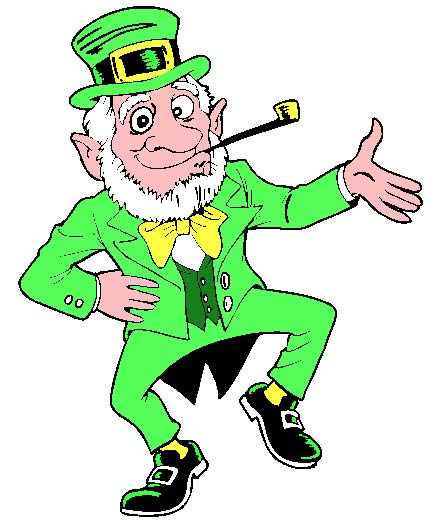 leprechaun, behavior modification for March, how to make students behave, St. Patrick's Day ideas