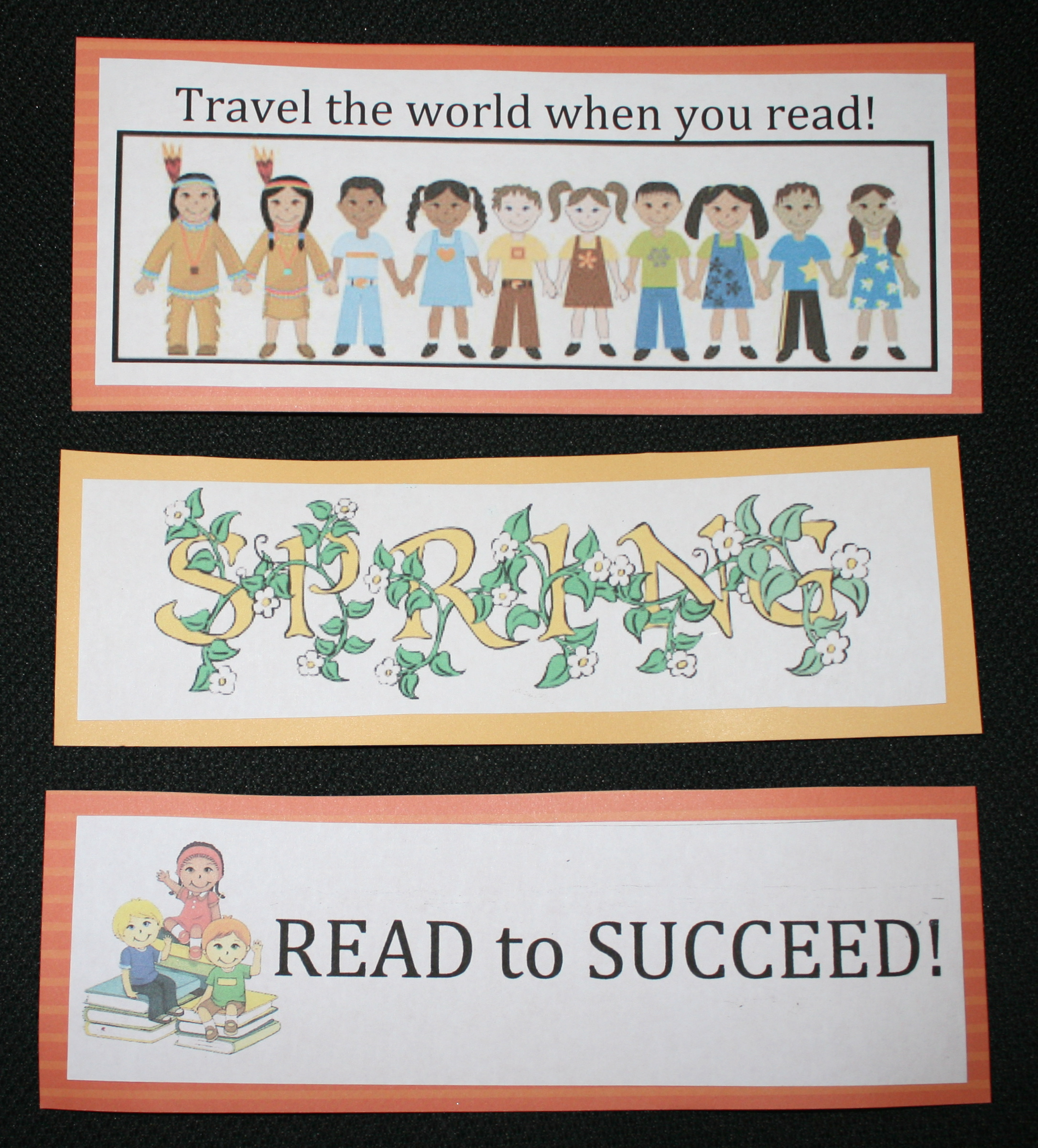 bookmarks, spring bookmarks, classroom management, counting bookmark, blast off, counting backwards from 10-0 activities, counting backwards,counting activities, number line, ncentives,