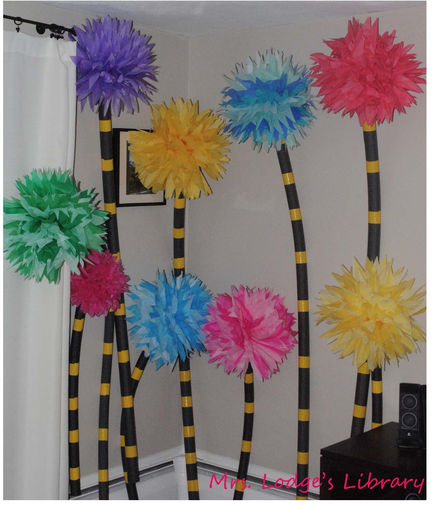 seuss activities, seuss lessons, lorax activities, lorax lessons, writing prompts for seuss, writing prompts for lorax, writing prompts for march, writing prompts for spring, writing prompts for conservation day, lorax mustache template, spring bulletin boards, writing prompt bulletin boards, march bulletin boards, seuss bulletin boards, truffula pencils, truffula trees, how to make a truffula tree, march is reading month bulletin boards,