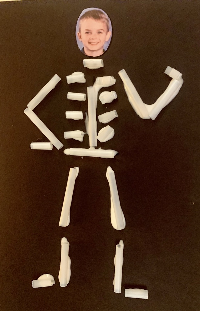 halloween activities, Halloween games, Halloween crafts, skeleton crafts, X-ray handprint craft, halloween cards