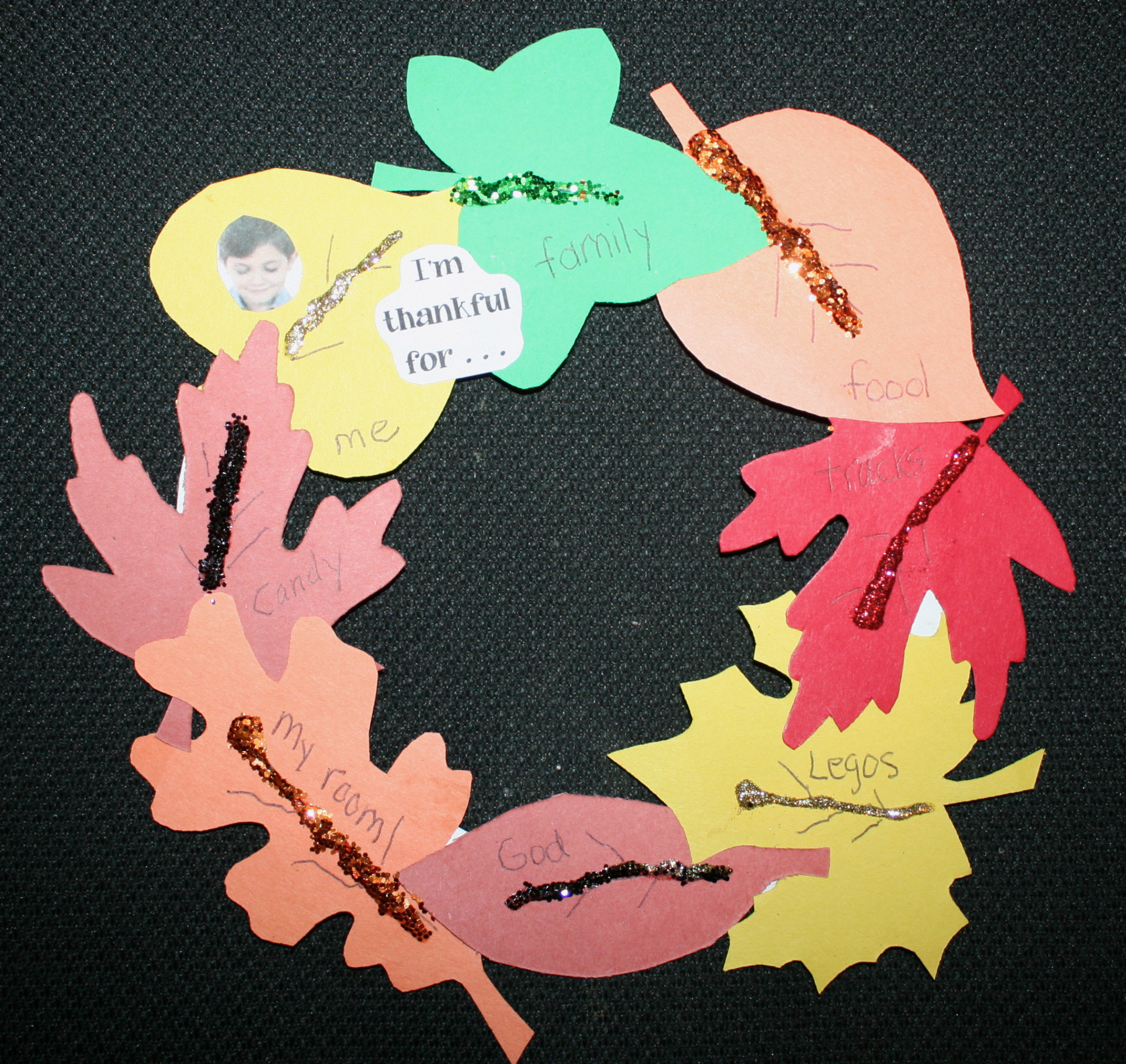 thankful wreath, thankful writing prompts, thanksgiving activities, thanksgiving crafts, thanksgiving writing prompts