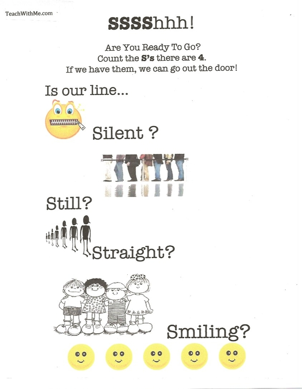 Classroom Ready Poster