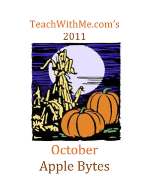 2011 October Apple Bytes