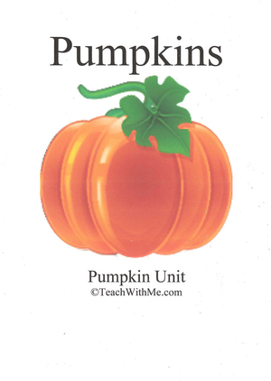 Pumpkin Unit