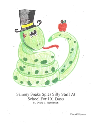 100 Days With Sammy Snake