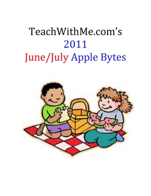 2011 June July Apple Bytes