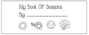 My Book Of Seasons