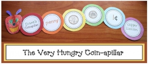 The Very Hungry Coinapillar