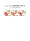 Booklet: Symbols of Thanksgiving Counting Book