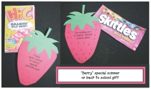 """Berry"" Special Gift"