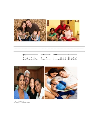 Class Family and House Books