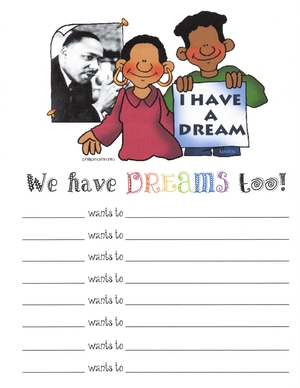 We Have Dreams Too