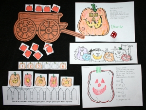 7 Pumpkin Games