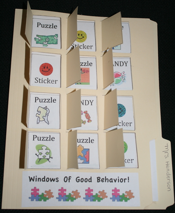 Windows Of Good Behavior