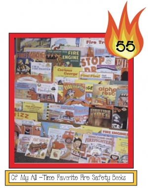 Fire Safety Bibliography