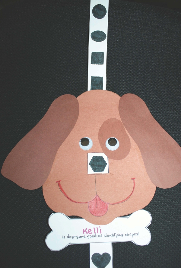 Puppy Pal Writing Prompt-Slider-Card